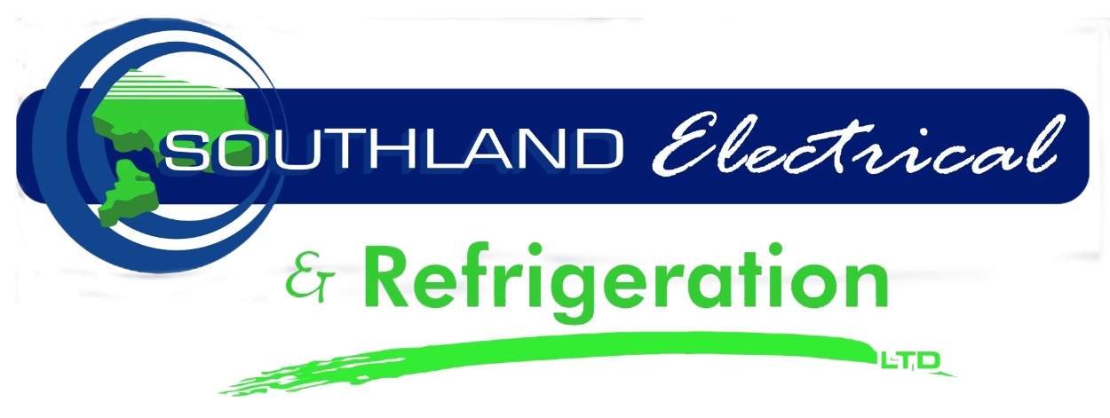 Southland Electrical & Refrigeration Logo Footer