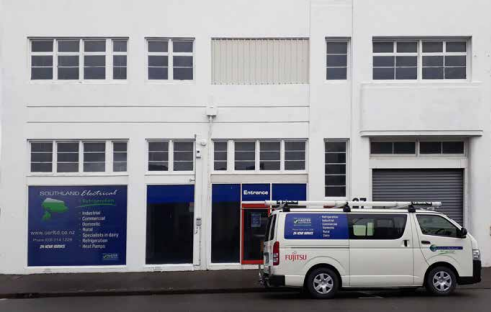 Southland Electrical & Refrigeration has moved!